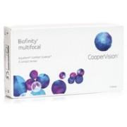 Biofinity Multifocal CooperVision (3 lentile)