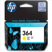 HP Photosmart Premium C310. Cartucho Amarillo Original