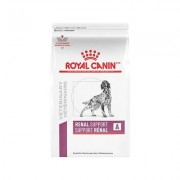 Royal Canin Veterinary Diet Renal Support A Dry Dog Food, 17.6-lb bag