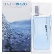 Kenzo L'Eau par Kenzo pour Homme Eau De Toilette 50ml Vaporizador