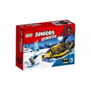 Lego Klocki konstrukcyjne Juniors Batman™ Kontra Mr. Freeze™ 10737