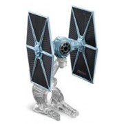 Jucarie Hot Wheels Star Wars Starship Blue TIE Fighter Vehicle