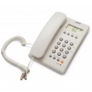 Telefono Alambrico Identificador Bloqueo Llamadas Misik MT883
