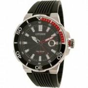 Ceas Citizen barbatesc Eco-Drive AW1420-04E negru Quartz
