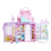 Hasbro Disney Princess - Castillo Maletín Hasbro