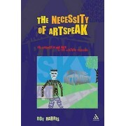 The Necessity of Artspeak by Roy Harris