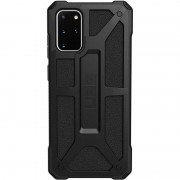 urban-armor-gear UAG Funda Monarch Negra para Samsung Galaxy S20 Plus