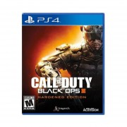 PS4 Juego Call Of Duty Black Ops III Hardened Edition PlayStation 4