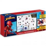 Kit Decor Sticker Spiderman