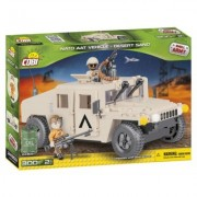 Small Army NATO Armored ALL-Terrain Vehicle Desert Sand + EKSPRESOWA DOSTAWA W 24H