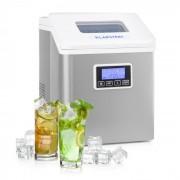 Klarstein Clearcube LCD, ледогенератор, прозрачен лед, 15 - 20 кг / 24 часа, бял (ICE6-Clearcube LCD)