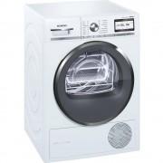 Siemens iQ700 WT4HY791GB iSensoric Condenser Dryer with Heat Pump Technology