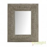 Oglinda decorativa design vintage, 111x140cm Addie 21415 VH