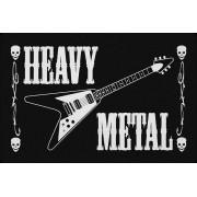 rogojină Greu Metal - ROCKBITES - 100662