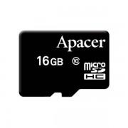 Card de memorie Apacer 16GB clasa 10