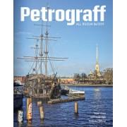 Urban Media Petrograff #6 Magazin