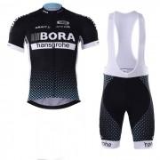 Equipación Ciclista de Verano Bora 2019