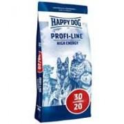Hrana za pse Happy Dog Profi Line High Energy 30-20 pakovanje 20kg