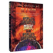 Oil & Water (World's Greatest Magic) video DOWNLOAD