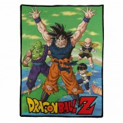 Dragon Ball Namek polar blanket