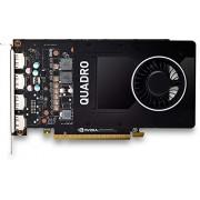 MISC Promo NVIDIA Quadro P2200 5 GB 4 DPT GFX (6YT67AT)