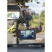Camera video cu monitor, Camera bord Full HD , 7.62 cm , 3 inch, cu G-SENSOR si PARKED, USB2.0 si HDMI Connection. Kft Auto
