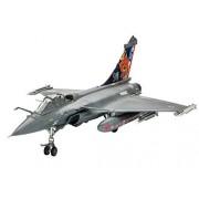 Revell - 04892 - Maquette D'aviation - Dassault Rafale M - 73 Pièces-Revell