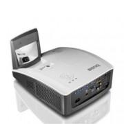 Проектор BenQ MX854UST, 3D Ready, DLP, XGA (1024 x 768), 10 000:1, 3500 lm, 2x HDMI, D-sub, USB A, USB B, RS232, RJ-45, Composite Video