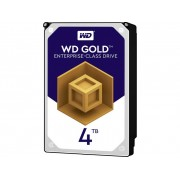 "Western Digital WD4002FYYZ Harde schijf (3.5 inch) 4 TB Goldâ""¢ Bulk SATA III"