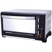 Morphy Richards OTG 60 RC-SS 60Ltr Oven Toaster Grill