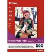 Papel Fotografico Canon GP-501 10X15CM 100 Hojas, Pixma IX5000