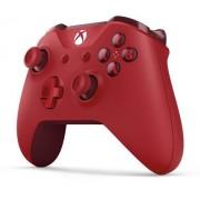 vezeték nélküli Xbox-kontroller piros