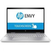 Hp Envy x360 Bp112 - Intel Core i7(8th Gen) 16gb Ram 1tb Hdd 15.6 Full Hd Edge To Edge Touchscreen Display x360 (2in1) Win10