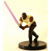 Star Wars Miniatures: Master Windu # 8 - Masters of the Force