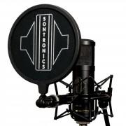 Sontronics STC-20 negro Pack Studiomicro araña/antipop/cable/bolso