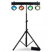 American DJ ADJ Dotz TPAR System LED Lichtset