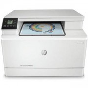 Лазерно многофункционално устройство HP Color LaserJet Pro MFP M180n Printer, T6B70A