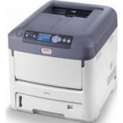 Imprimanta Laser Color OKI C711n Retea A4
