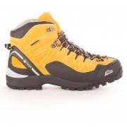 Zapato Hombre Mid - Amarillo - Lippi