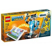 Lego Boost 17101 - Toolbox Creativa