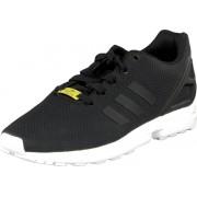 adidas Originals Zx Flux K Black/Ftwr White, Skor, Sneakers och Träningsskor, Sneakers, Svart, Barn, 36