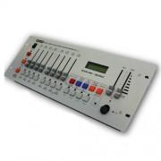 Controller disco efecte lumini cu joystick DMX-240