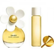 Marc Jacobs Perfumes femeninos Daisy Set de regalo Eau de Toilette Spray 20 ml + Eau de Toilette Spray Recarga 15 ml 1 Stk.