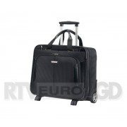 "Samsonite XBR Business Case/Wheels 15,6"" (czarny)"