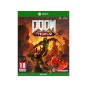 KOCH MEDIA Preventa Juego Xbox One Doom Eternal (FPS - M18)