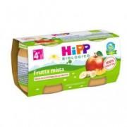 Hipp Gmbh & Co. Vertrieb Kg Hipp Omogeneizzato Frutta Mista 2 X 80 G