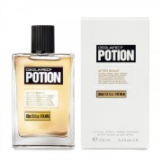 Dsquared² Potion Pour Homme After Shave Lotion Spray 100 ML