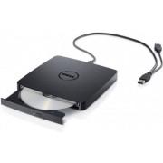 DVD Writer Extern Dell Slim DW316 (Negru)