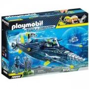 Комплект Playmobil 70005 - Екип акула разрушител, 2970005