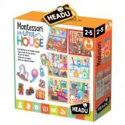 MONTESSORI - CASUTA MEA - HEADU (HE20836)